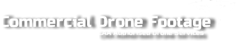 Commercial Drone Footage